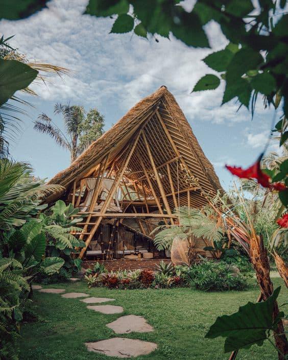 Bali hbamboo