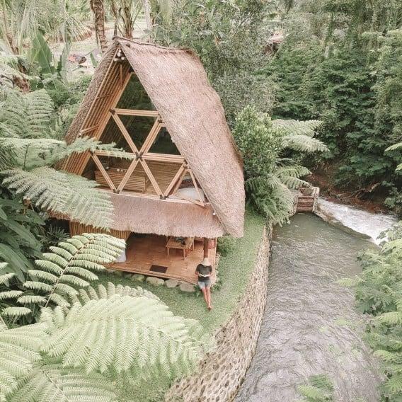 Bali hideout