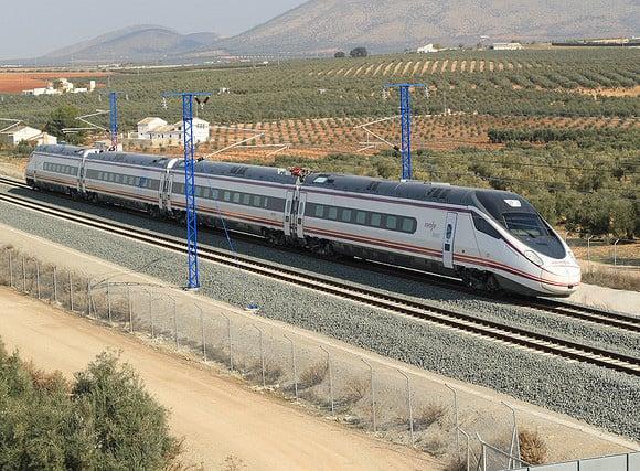 Trenes temáticos para descubrir Castilla