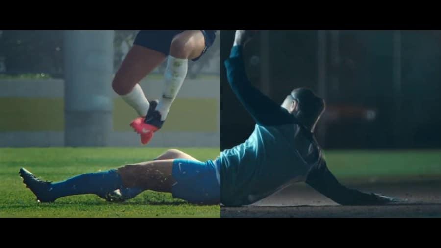 Nuevo Anuncio De Nike
