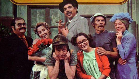Los episodios de El Chavo del 8 se quedan sin emisión en todo el mundo