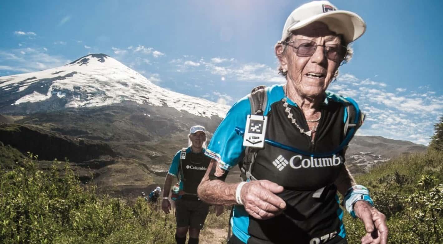 Conoce la historia de Elisa Forti, una bisabuela runner de 85 años que tiene su propio documental 1