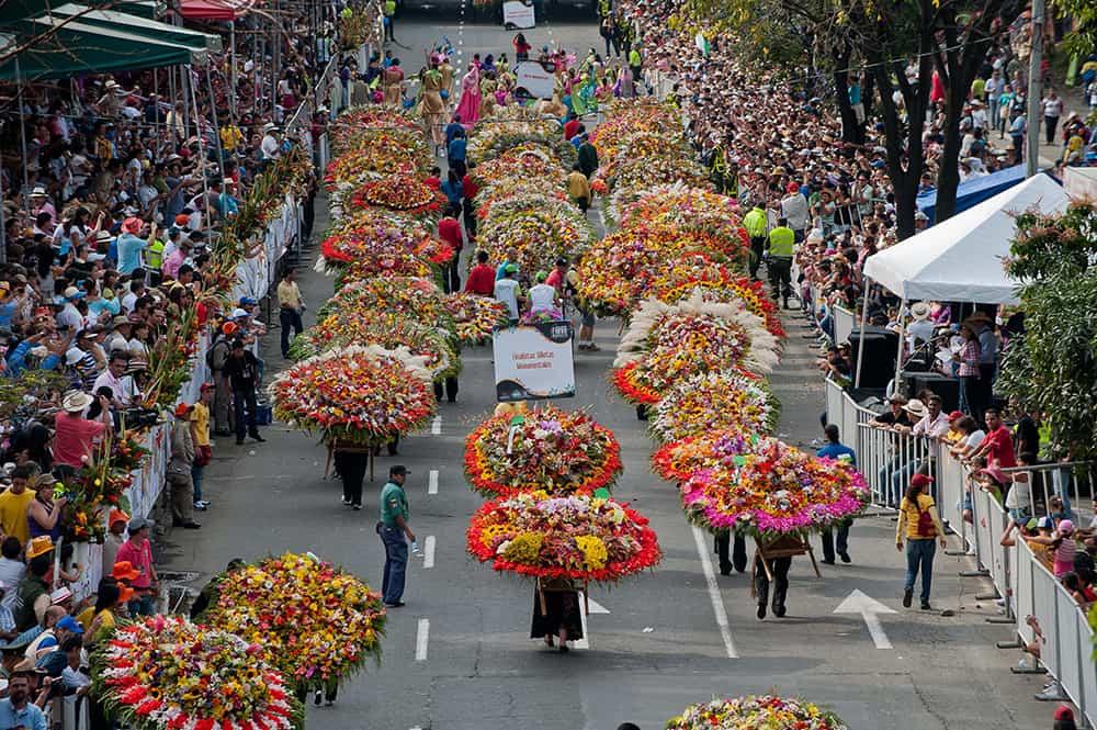 imagen Medellín aplaza la Feria de las Flores Medell%C3%ADn aplaza la Feria de las Flores 3 1