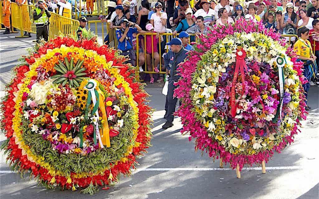 Medellín aplaza la Feria de las Flores