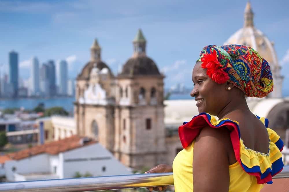 imagen requisitos para entrar a Colombia reabre al turismo internacional a partir de septiembre 1
