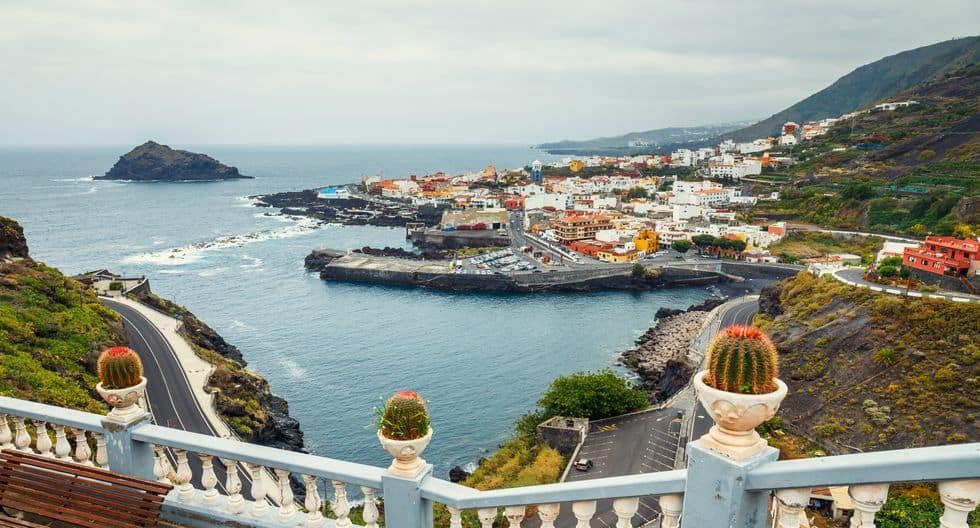 imagen destinos de Europa para visitar en 2021 Islas Canarias asegura la repatriaci%C3%B3n y cobertura de gastos m%C3%A9dicos a turistas que puedan contagiarse COVID 19 1