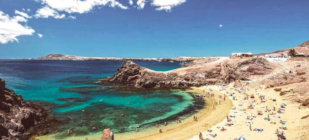 Islas Canarias asegura la repatriación