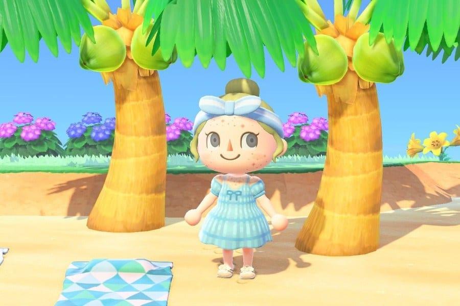 Animal Crossing presenta nuevos avatars inclusivos con 8 tonos y 19 tipos de piel diferentes a elegir