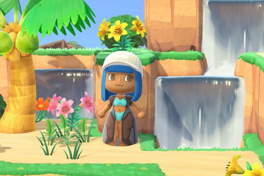 Animal Crossing presenta nuevos avatars