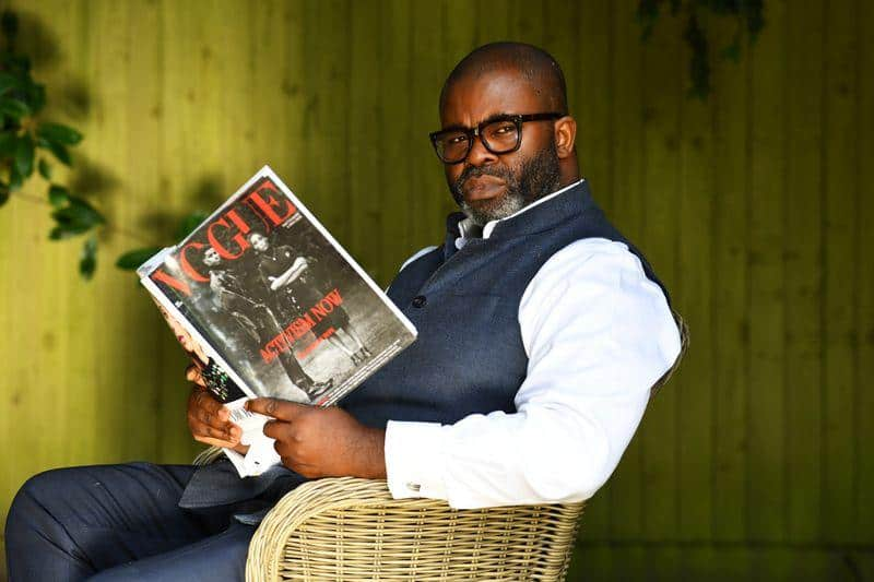 Vogue dedica portada a activistas negros