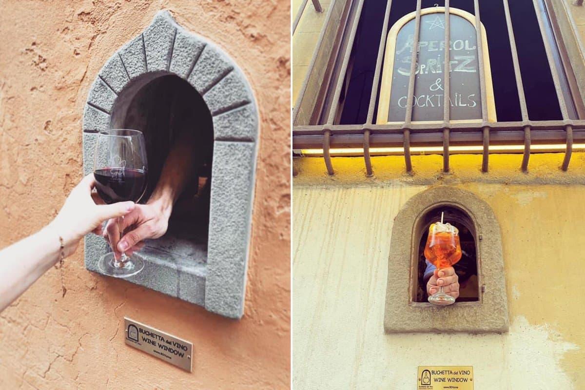 Reabren-las-ventanas-de-vino-medievales-reviviendo-la-tradicion-de
