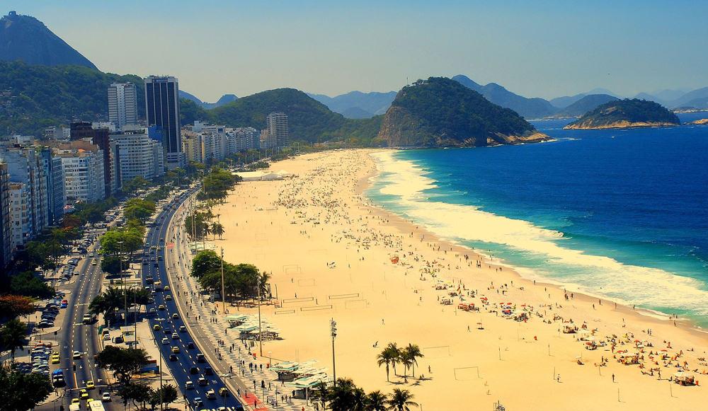 Río de Janeiro app