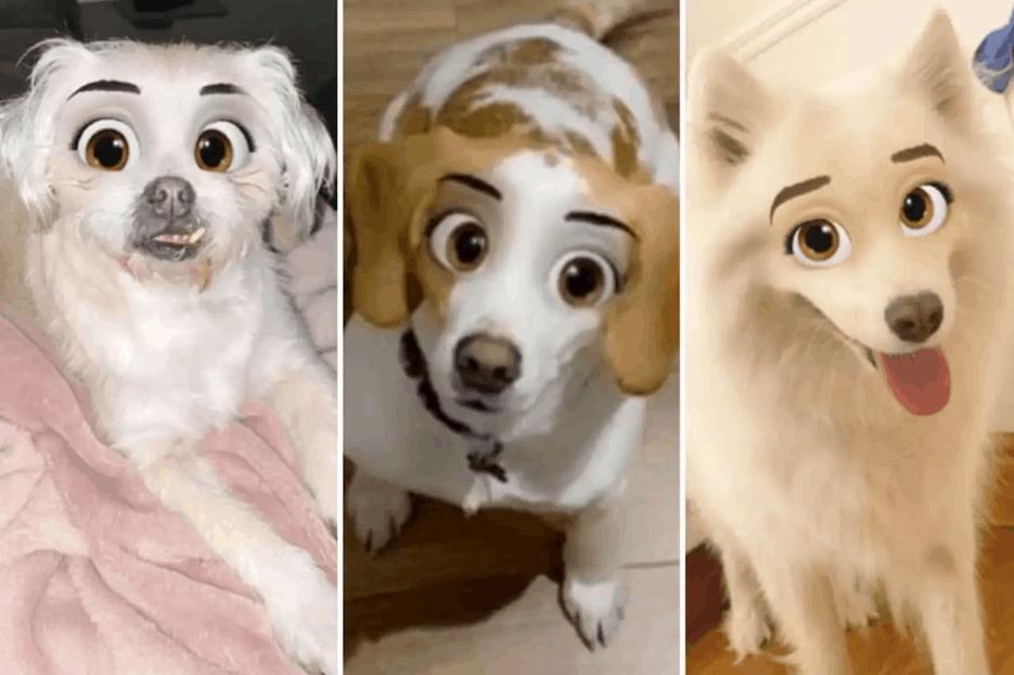 perros-disney