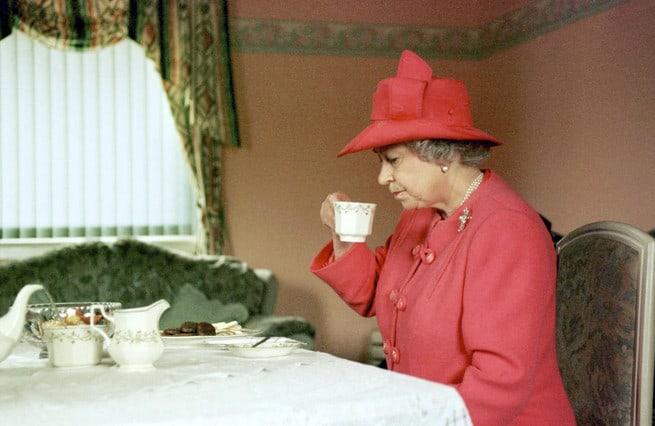 Preparar Una Buena Taza De Té