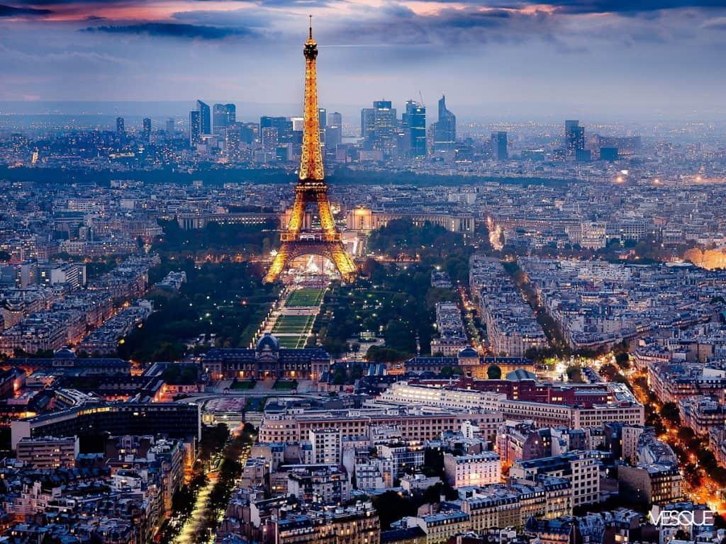 imagen ciudades más 'pet friendly' de Europa Paris 1024x768 1