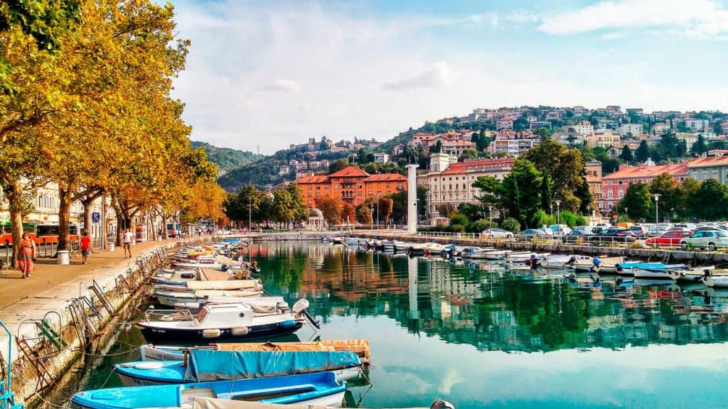 Destinos Para Viajar En Europa