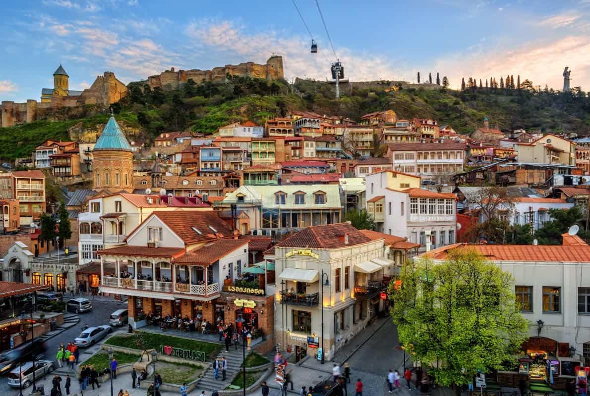 Estos son los mejores (y poco frecuentes) destinos para viajar en Europa cuando pase el coronavirus 1