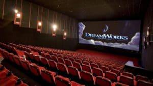 Apertura de cines en CDMX
