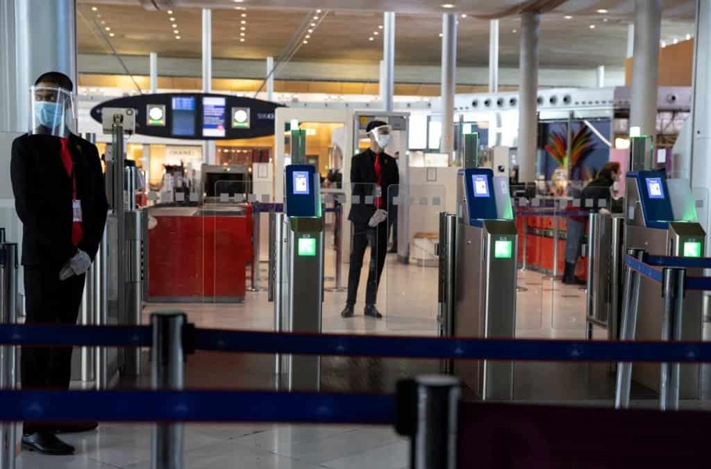 aeropuerto de francia