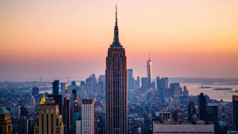 Modern Love en Nueva York