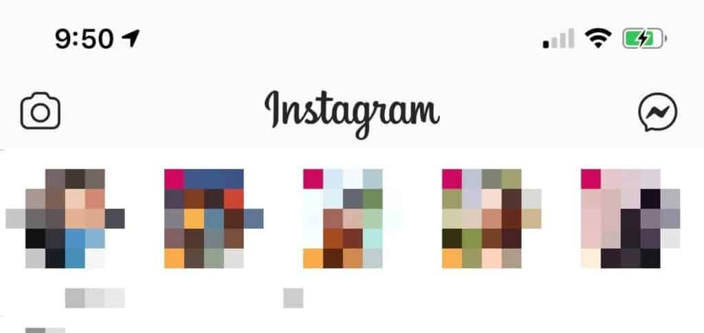 instagram facebook e instagram