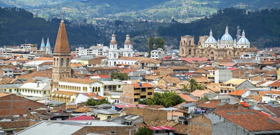 """Ecuador lanza """"Camino de los Andes"""", un nuevo atractivo que une cinco ciudades y busca fomentar el turismo nacional"""