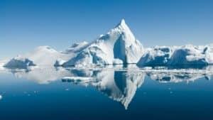 el deshielo en Groenlandia es irremediable