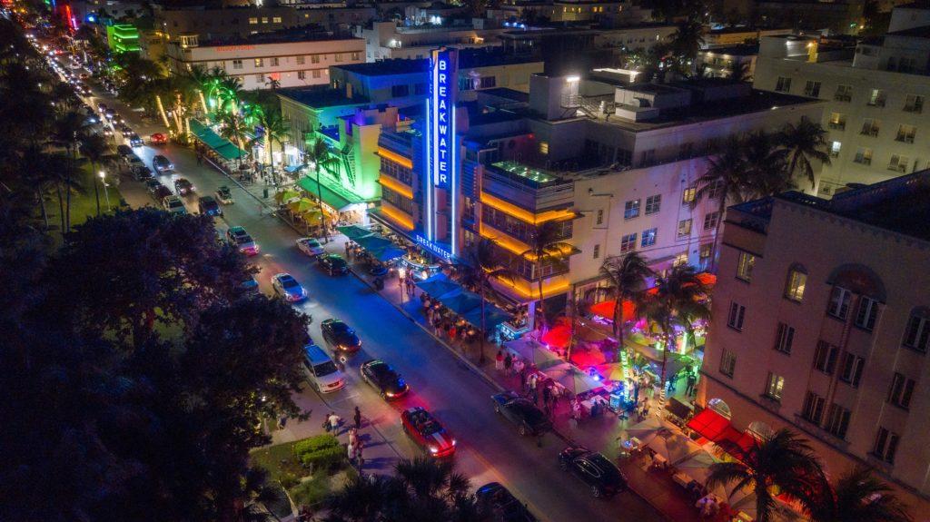 Miami Por Primera Vez