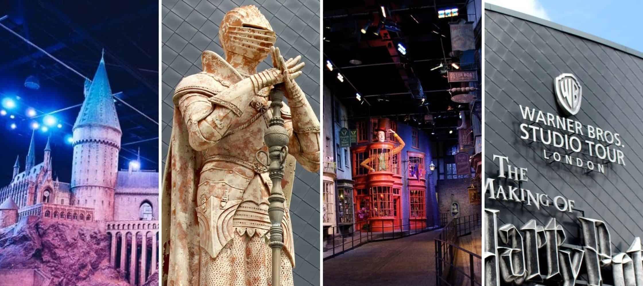 Anuncian parque temático de Harry Potter en Tokio