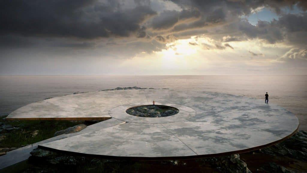 Monumento Mundial a la Pandemia