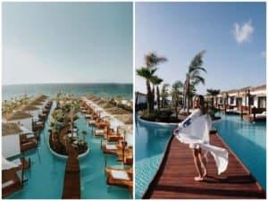 Stella Island Resort