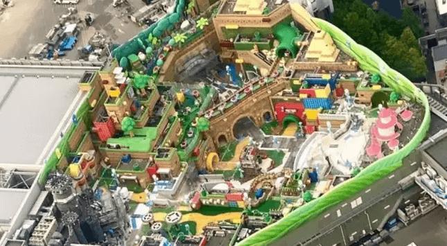 Super Nintendo World imaiko02 1