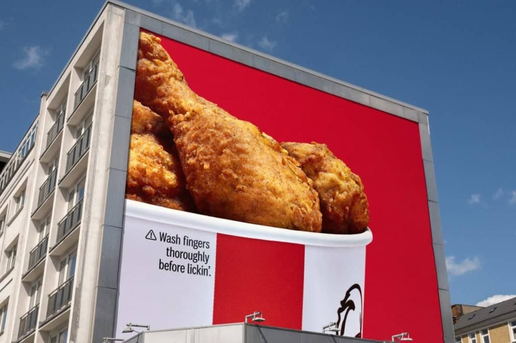 KFC suspende temporalmente su eslogan por primera vez en 64 años debido al COVID-19