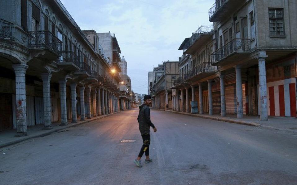 Cuba anuncia toque de queda en La Habana durante 15 días para frenar la propagación de COVID-19
