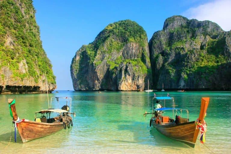 Tailandia se prepara para recibir a posibles turistas internacionales a partir de Octubre 2020