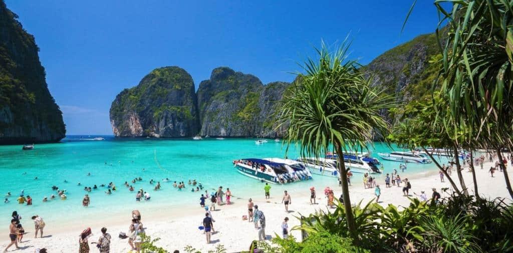 Fiji, Uruguay, Tailandia, Canadá y Jordania son los cinco países más recomendables para viajar una vez que las fronteras sean reabiertas