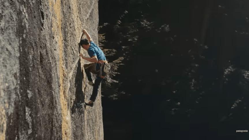 Estrenan Stone Locals un documental sobre la escalada como estilo de vida producido por Patagonia