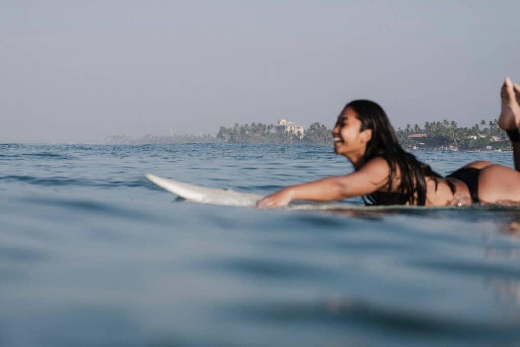 Campamentos de surf: un nuevo concepto de viajes y aventura para descubrir en diferentes puntos del mundo