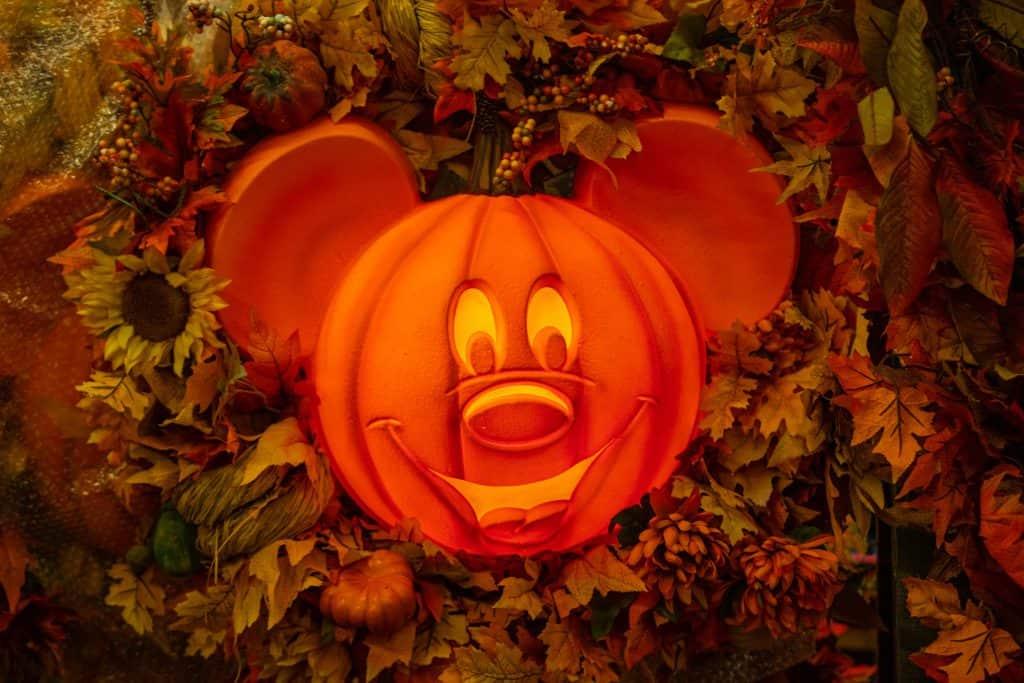 Disney World permite que todas las personas, adultas incluidas, usen disfraces para Halloween