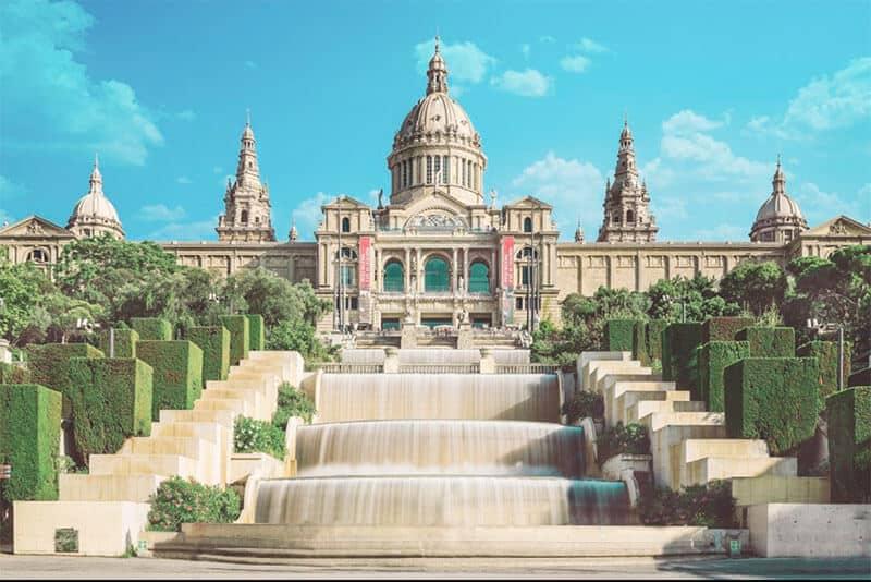 visitar varios museos de Barcelona sin hacer colas ni reservas