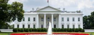 La Casa Blanca planea retomar los recorridos públicos para el 12 de Septiembre