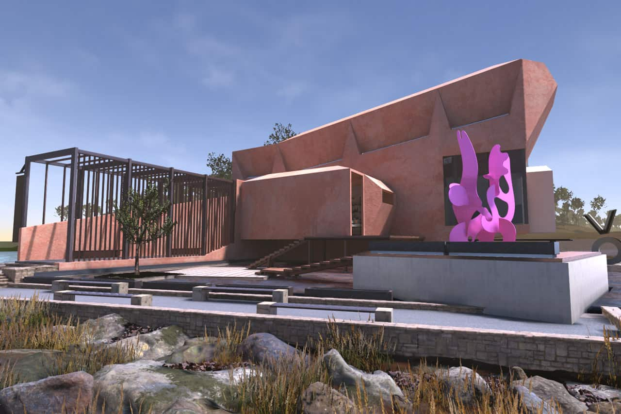 VOMA: un museo de arte virtual, online, interactivo y gratis para todo el mundo
