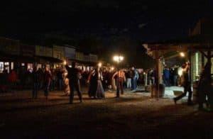 """Un pueblo en Ohio se transforma en """"Terror Town"""", un terrorífico lugar del Siglo XIX"""