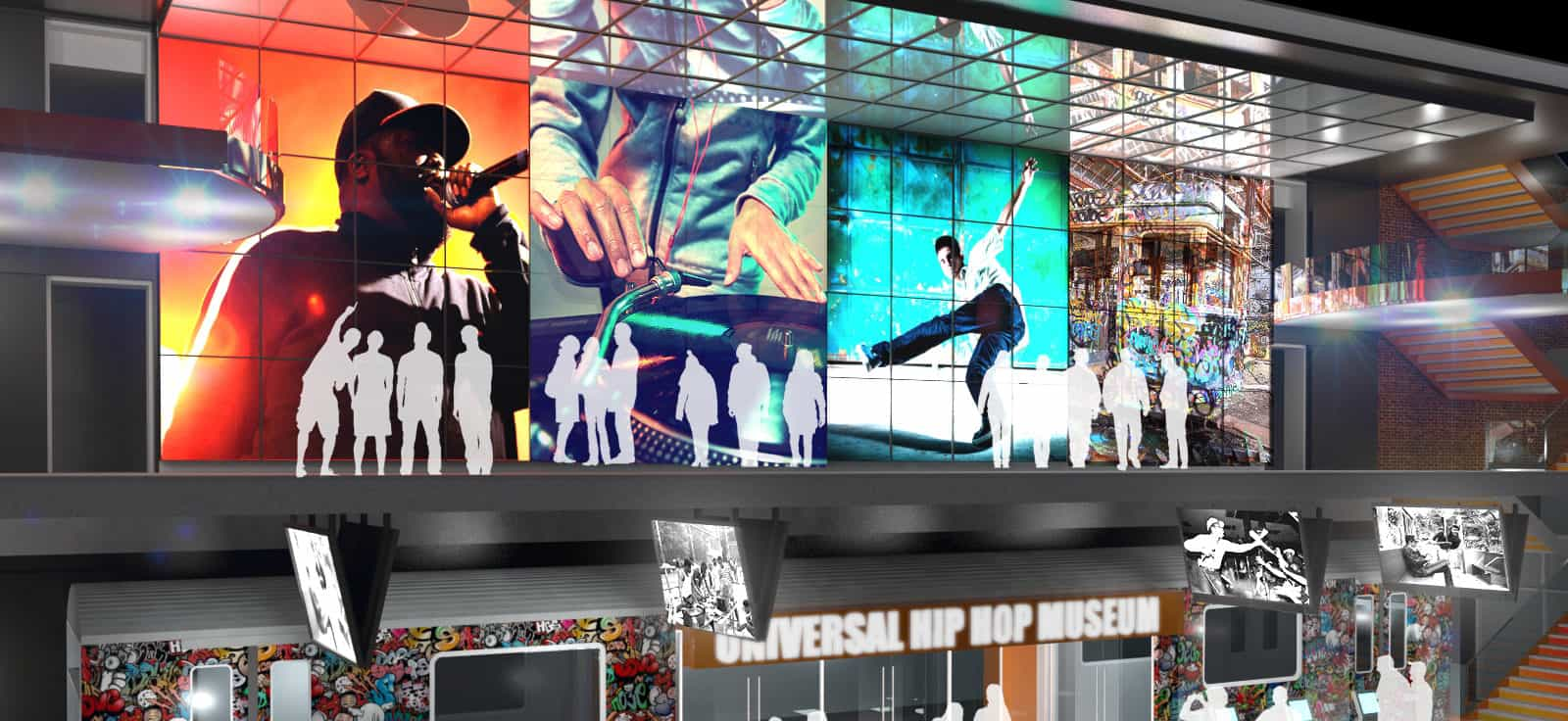 Nueva York: abrirán un museo de Hip Hop en el Bronx, el lugar donde nació