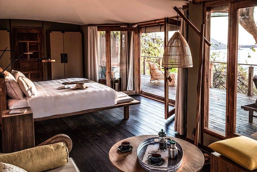 Kasiiya Papagayo: el eco-hotel de Costa Rica que tiene vista al océano y fue construido con materiales naturales