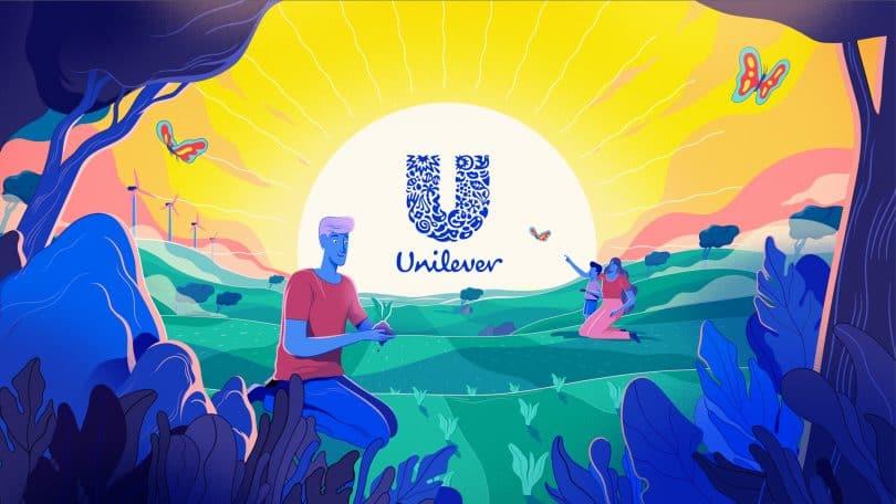 Unilever destinará 1.000 millones de euros para eliminar combustibles fósiles de sus productos de limpieza