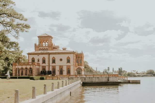 Sarasota Museo Ringling en Sarasota.jpg