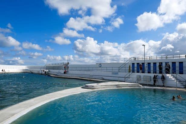 El Reino Unido ya tiene su primera piscina geotermal en Cornwall