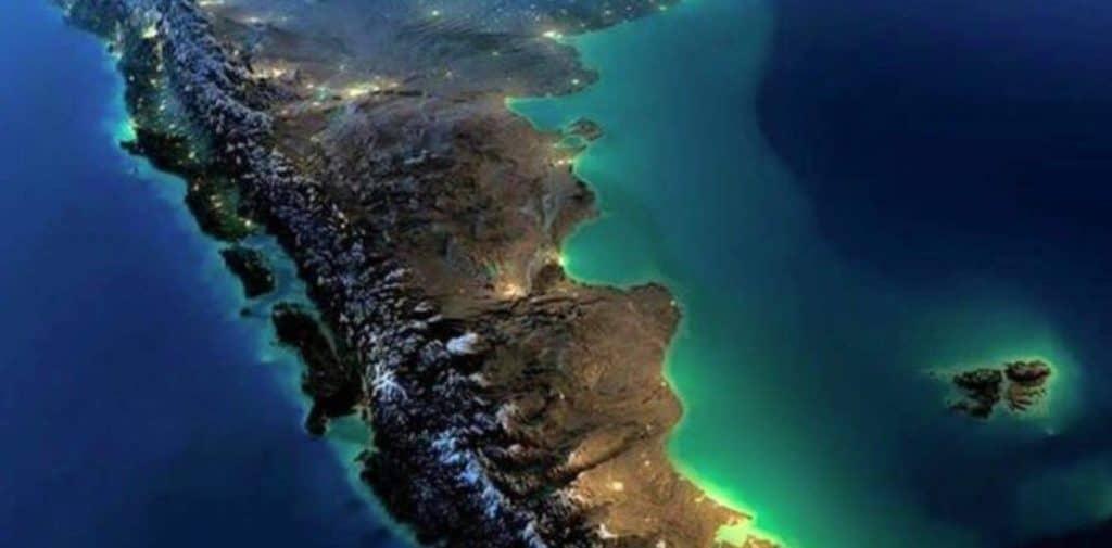 La UNESCO construirá un nuevo Centro de Ciencias Oceánicas en Argentina para formar profesionales de la región