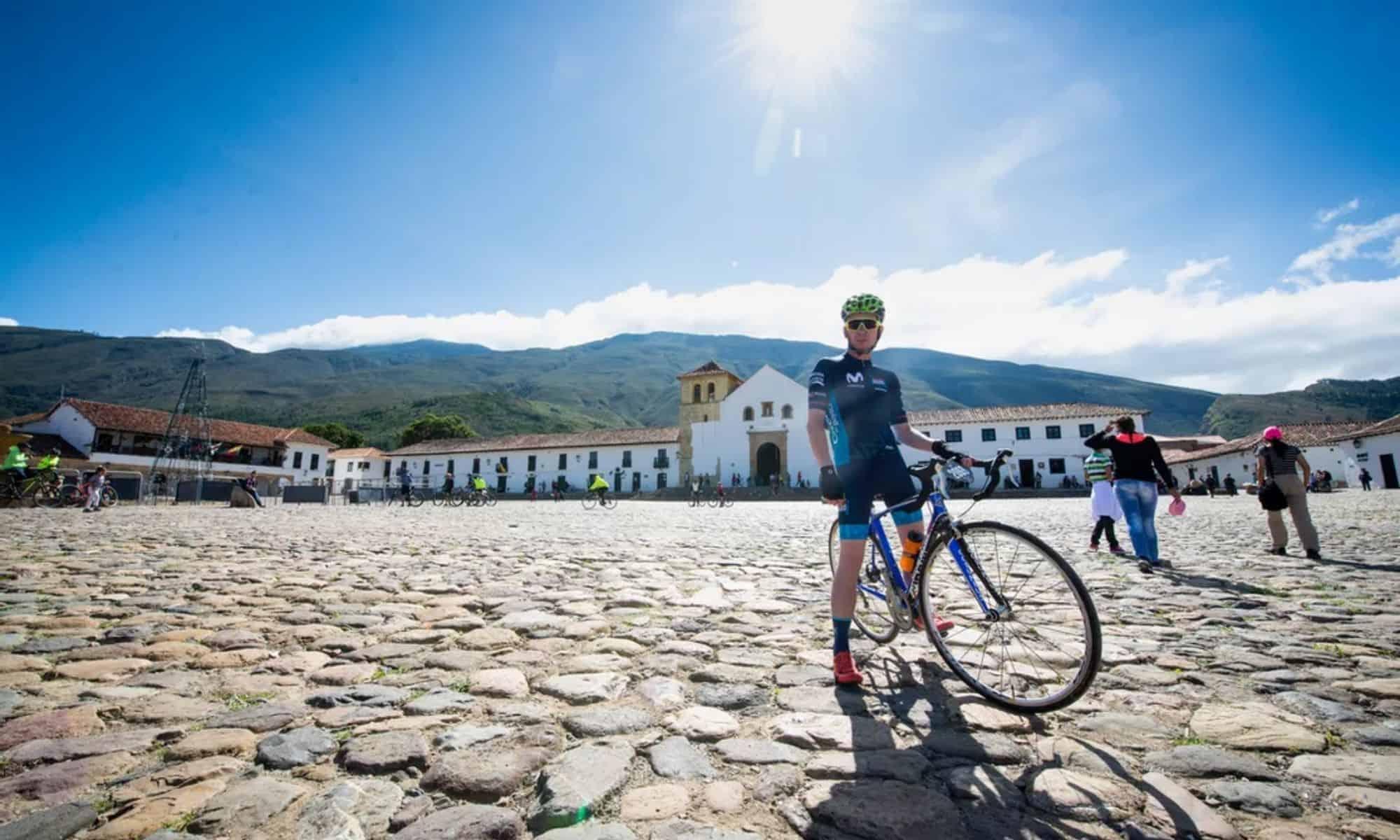 Recorrer Colombia en bicicleta estos son cinco de los mejores circuitos para realizar en dos ruedas 1